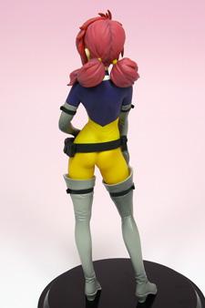 DXヒロインフィギュア3 フェルト・グレイス