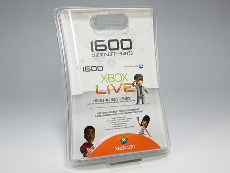 Xbox360 北米タグの取得とMSPの入手
