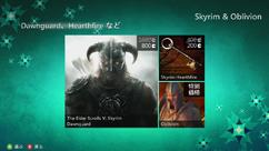 Skyrim & Oblivion