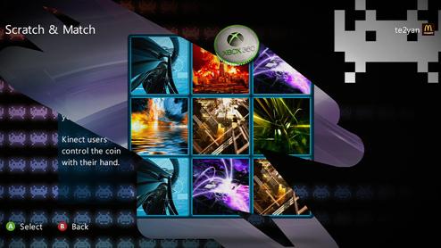 Xbox LIVE スクラッチアプリ【Sales & Specials+】の導入と使い方
