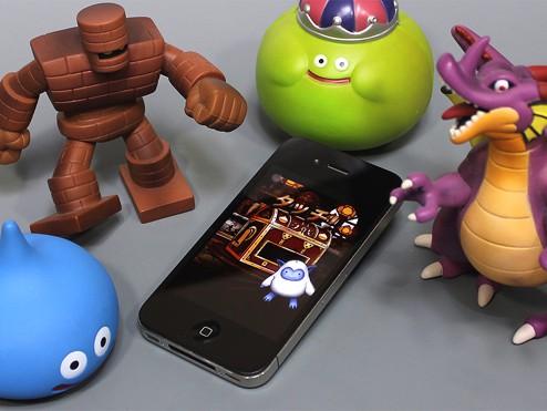 【DQMSL】iOS版でiFunBoxを使ったリセマラとバックアップのやり方