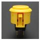 ハメ込み式押しボタン24φ (スタート・セレクトボタンサイズ)【OBSF-24】