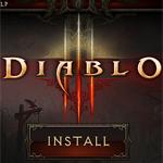 Diablo III オープンβ 開始