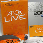 Xbox LIVE プレミアム ゴールドパック Bomberman Live エディション購入