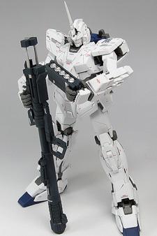 MG ユニコーンガンダム Ver.Ka