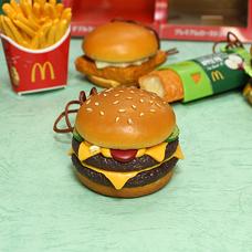 『マクドナルド フードストラップ』 購入