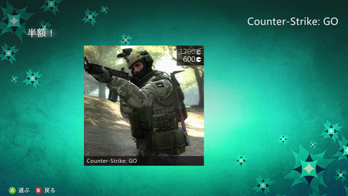 Counter-Strike:GO