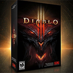 『Diablo III』2012年5月15日発売決定