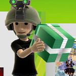 『Xbox 10周年記念 無料アバターアイテム』 獲得