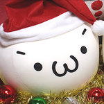 メリークリスマス2010